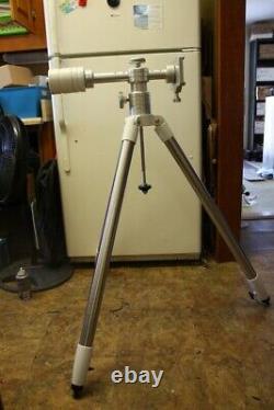 Altair Astro Sabre Heavy Duty ALTAZ Telescope Mount & Steel Legged Tripod