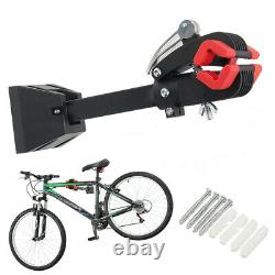 BIKIGHT Bike Wall Mount Racks Heavy Duty Bicycle Parking Racks Hanger Stands