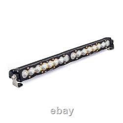 Baja Designs 20 Straight Driving Combo LED Light Bar 12700 Lumens
