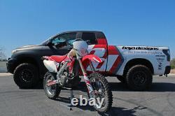 Baja Designs 557071AC Squadron Sport A/C Headlight Kit For 2004-2007 Honda CFR/X