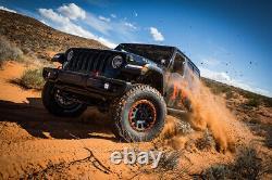 Baja Designs Squadron-R Pro Fog Lights For 2018-2020 Jeep Wrangler JL Rubicon