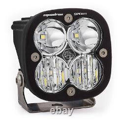 Baja Designs Squadron Sport LED Driving/Combo Light Pod 3150 Lumens