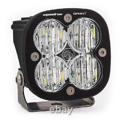Baja Designs Squadron Sport LED Wide Cornering Light Pod 3150 Lumens