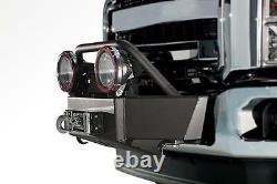 Fab Fours FS17-N4160-1 Winch Mount 17-21 Ford Super Duty