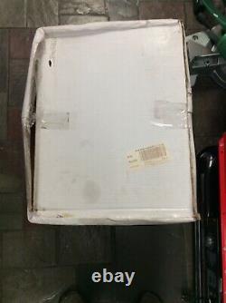 Fertilizer Spreader Durable Mounted Heavy Duty Rust Proof Weather Resistant