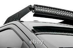 For Ford F-250 Super Duty 17-19 Mounts Mild Steel Bolt-on Roof Mounts for 52