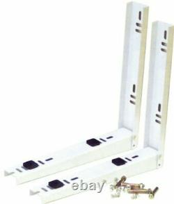 Heavy Duty Air Conditioner Mounting Bracket Mini Split Ductless Condensing Unit