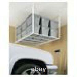 Heavy Duty Garage Storage Shelf Hyloft 60 x 45 Ceiling Mounted Storage Shelf
