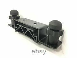 Heavy Duty Roof Rack Cargo Carrier Universal Storage Holder Luggage Basket Mount