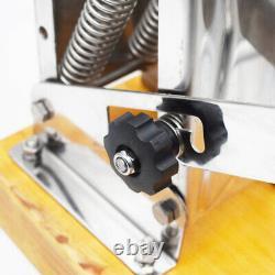 Heavy Duty Stainless Steel Outboard Motor Bracket Mount Marine Boat Accessories
