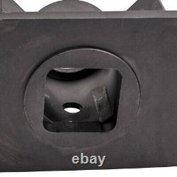 Heavy-duty Flatbed Kit for Underbed Mount for flat beds on cab & chassis trucks