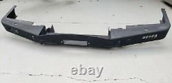 LAND ROVER DISCOVERY 2 HEAVY-DUTY FRONT STEEL BUMPER WithWINCH MOUNT/ PICK UP ONLY