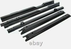 Long Bed Truck Floor Support Crossmember Kit For 99-18 Ford Super Duty 926-989