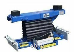 New Best Value Professional 6,000 LBS. Heavy Duty High Mount Rolling Air Jack