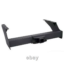 Trailer Hitch V Class 5 Tow Mount 15410 For Ford F-250 F-350 F-450 Super Duty