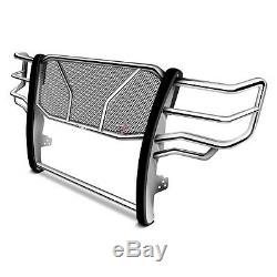 Westin HDX Grille Guard 2010-2018 Dodge Ram 2500 / 3500 STAINLESS STEEL