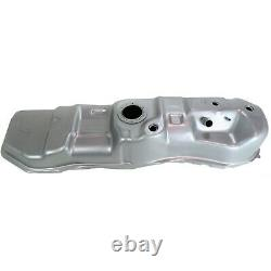 24,5 Gallons De Carburant Réservoir De Gaz Pour 99-03 Ford F-150 04 F-150 Heritage Argent