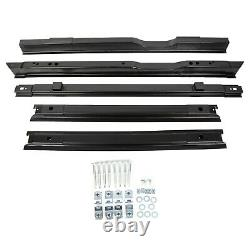 98 Long Bed Truck Floor Support Kit 926-989 Cross Membre Kit S'adapte Ford