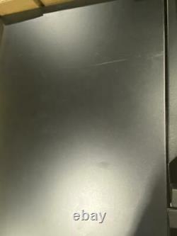 Armoire De Garage Murale En Acier 20-gauge Soudé Robuste En Noir
