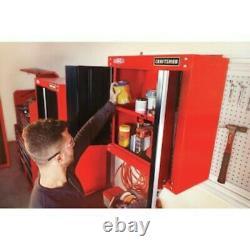 Artisan 28 En Acier Garage Mural Armoire De Rangement Outils Électriques Robuste