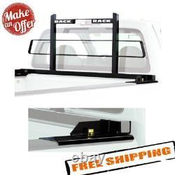 Backrack 15001/30201 Casse-tête Rack Withmounting Kit Pour Ford F-series Super Duty