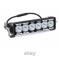 Baja Designs Onx6 10 Full Laser Distance Light Bar 411007 3000 Lumens