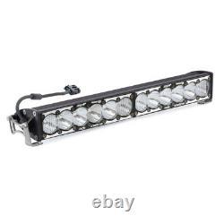 Baja Designs Onx6 20 Hybrid Led & Laser Light Bar 15520 Lumens