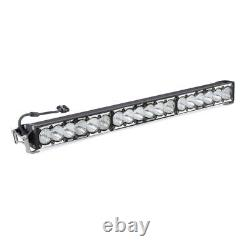 Baja Designs Onx6 30 Hybrid Led & Laser Black Light Bar 23 280 Lumens