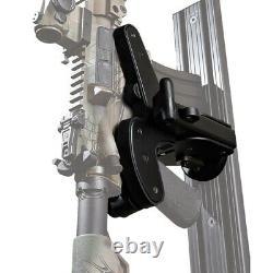 Blac-rac-1070 He Armes Tactiques Monter Avec 18 Kit T-channel Pour Le Destinataire Ups & Cars