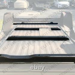 Crossmember Court De Support De Plancher De Camion De Lit Pour 99-17 Ford Super Duty F250 F350