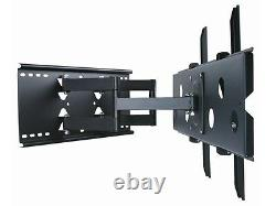 Heavy Duty Articulating Tv Wall Mount 42 50 51 55 60 70 Pouces Sony LCD Led Plasma