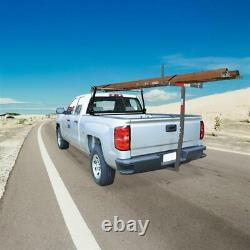 Highy Duty Réglable Hitch Mount Truck Bed Extender 750lbs Avec Des Paillettes À Cliquet