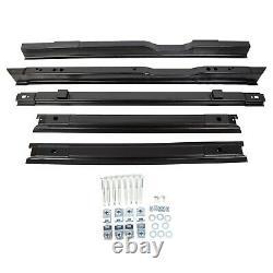 Kit De Support De Plancher De Camion Long De Lit Pour 99-18 Ford Super Duty 926-989