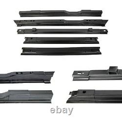 Kits Long Bed Truck Floor Support Kit Cross Pour 99-18 F-250 Super Duty