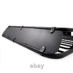 Panier De Fret Fit Subaru Toit Top Rangement Cross Bar Support Carrier Rack Lourd