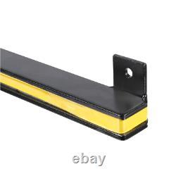 Support Mural Robuste Barre Magnétique De Stockage D'outils 340 Lb Capacité Organisateur Titulaire