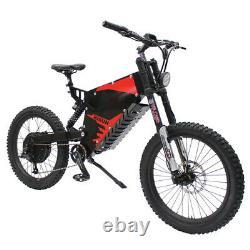 Ue / Royaume-uni / Etats-unis Duty Free Fc-1 Bombardier Furtif Montagne E-bike Vélo Électrique