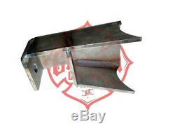 Universal Pan Bar Dur Weld Kit Réglable Sur 24 En Acier Cnc Laser Cut Personnalisé