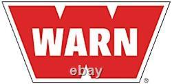 Warn Hidden Treuil Mount Kit En Noir S'adapte Ford Super Duty 11-16 84515